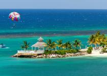 Jamajka: levné letenky - Montego Bay s odletem z Dusseldorfu již od 15 528 Kč
