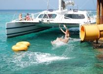 Jamajka: levné letenky - Montego Bay s odletem z Londýna již od 8 507 Kč přímý let