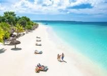 Jamajka: levné letenky - Montego Bay s odletem z Londýna již od 8 915 Kč