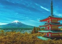 Japonsko: levné letenky - Fukuoka, Okinawa, Tokio, Hirošima s odletem z Paříže již od 7 684 Kč
