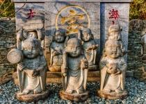 Japonsko: levné letenky - Fukuoka s odletem z Birminghamu, Londýna nebo Edinburghu již od 10 104 Kč