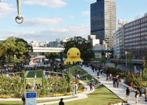 Japonsko: levné letenky - Okinawa, Tokio nebo Osaka s odletem z Prahy od 9 180 Kč
