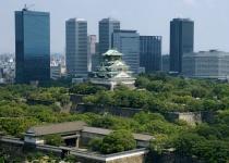 Japonsko: levné letenky - Osaka s odletem z Prahy již od 12 390 Kč