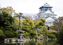 Japonsko: levné letenky - Tokio nebo Osaka s odletem z Mnichova již od 11 590 Kč