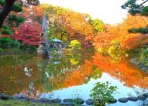 Japonsko: levné letenky - Tokio s odletem z Prahy a příletem do Vídně již od 11 620 Kč