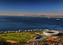 Jihoafrická republika: levné letenky - Kapské Město s odletem z Vídně již od 12 600 Kč