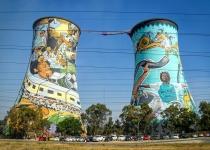 Jižní Afrika: levné letenky - Johannesburg s odletem z Londýna již od 11 775 Kč
