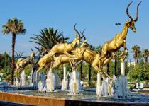 Jižní Afrika: levné letenky - Johannesburg s odletem z Vídně již od 12 669 Kč