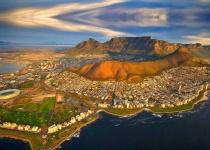 Jižní Afrika: levné letenky - Kapské Město s odletem z Budapešti již od 13 405 Kč