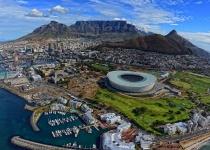 Jižní Afrika: levné letenky - Kapské město s odletem z Vídně již od 13 532 Kč