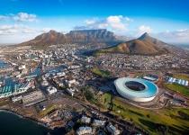 Jižní Afrika: levné letenky - Kapské Město s odletem ze Stockholmu již od 14 550 Kč