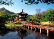 Jižní Korea: levné letenky - ostrov Jeju s odletem z Budapešti již od 13 590 Kč