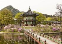 Jižní Korea: levné letenky s odletem z Prahy již od 9 360 Kč
