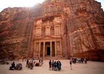 Jordánsko: levné letenky - Ammán s odletem z Vídně již od 13 590 Kč