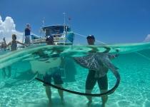 Kajmanské ostrovy: levné letenky - Grand Cayman s odletem z Prahy od 14 672 Kč