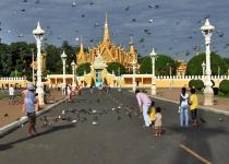 Kambodža: levné letenky - Phnom Penh s odletem z Berlína již od 11 590 Kč