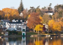 Kanada: levné letenky - Halifax s odletem z Mnichova již od 10 577 Kč