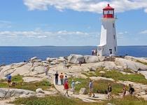 Kanada: levné letenky - Halifax s odletem z Prahy již od 10 669 Kč
