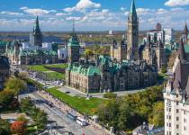 Kanada: levné letenky - Montreal, Ottawa nebo Toronto již od 8 590 Kč s odletem z Vídně