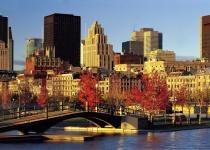 Kanada: levné letenky - Montreal s odletem z Prahy od 10 690 Kč