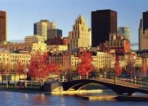 Kanada: levné letenky - Montreal s odletem z Prahy od 11 525 Kč