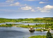 Kanada: levné letenky na ostrov Newfoundland s odletem z Dublinu již od 7 518 Kč