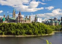 Kanada: levné letenky - Ottawa s odletem z Prahy již od 10 990 Kč