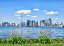 Kanada: levné letenky - Toronto s odletem z Prahy od 11 290 Kč