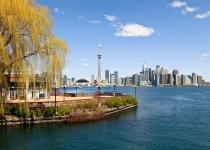 Kanada: levné letenky - Toronto s odletem z Vídně již od 10 690 Kč