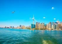 Kanada: levné letenky - Toronto s odletem z Vídně již od 7 990 Kč