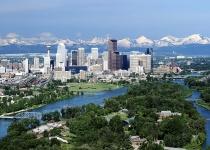 Kanada: levné letenky - Vancouver nebo Calgary s odletem z Milána nebo Prahy již od 11 629 Kč