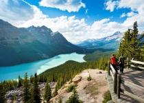 Kanada: levné letenky - Vancouver, Toronto nebo Calgary s odletem z Bruselu již od 7 999 Kč