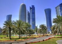 Katar: levné letenky - Doha s odletem z Prahy již od 7 790 Kč včetně Vánoc