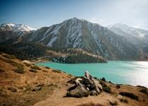 Kazachstán: levné letenky Almaty s odletem z Prahy již od 5 890 Kč