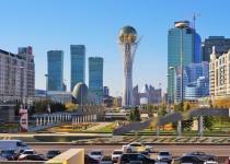 Kazachstán: levné letenky - Astana nebo Almaty s odletem z Prahy již od 5 990 Kč