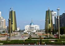 Kazachstán: levné letenky - Astana s odletem z Budapešti již od 2 254 Kč