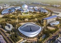 Kazachstán: levné letenky - Astana s odletem z Budapešti již od 3 736 Kč EXPO 2017