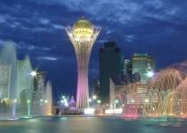 Kazachstán: levné letenky - Astana s odletem z Budapešti již od 5 576 Kč