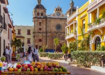 Kolumbie: levné letenky - Bogota s odletem z Vídně již od 11 990 Kč