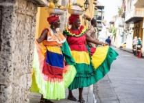 Kolumbie: levné letenky - Bogotá s odletem z Vídně již od 12 390 Kč