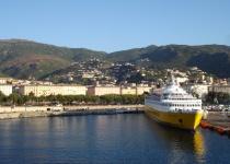 Korsika: levné letenky - Bastia s odletem z Berlína již od 2 825 Kč