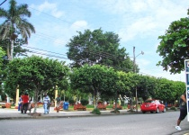 Kostarika: levné letenky - Liberia s odletem z Prahy již od 13 390 Kč