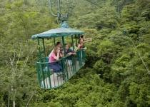 Kostarika: levné letenky - San Jose s odletem z Paříže již od 11 581 Kč