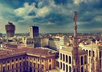 Kouzlo Orientu, vůně historie a luxusní nákupy Praha Milán Lisabon Marrákeš Praha od 5999 Kč