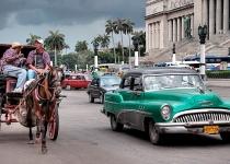 Kuba: levné letenky do Havany s odletem z Prahy již od 16 620 Kč
