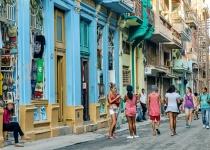 Kuba: levné letenky - Havana s odletem z Mnichova již od  7 375 Kč
