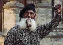 Kuba: levné letenky - Havana s odletem z Vídně již od 12 133 Kč