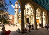 Kuba: levné letenky - Havana s odletem z Vídně od 10 470 Kč