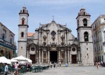 Kuba: levné letenky - Havana s odletem z Vídně od 11 790Kč