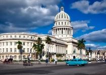 Kuba: levné letenky - Havana s odletem z Vídně od 12 290 Kč